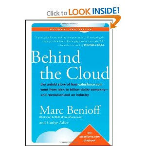 Marc's book on Salesforce.com and V2MOM