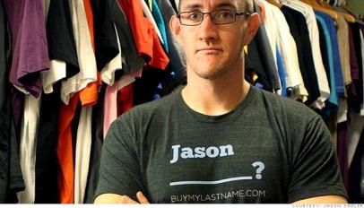 Jason Sadler -- for now [CNN]