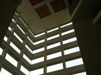 Inside the David Intercontinental