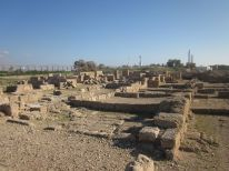 More fantastic ruins to explore ...